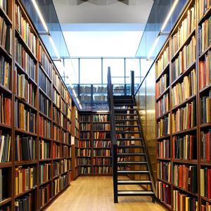 Библиотеки Шахтерска