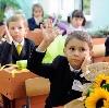 Школы в Шахтерске